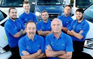 Allgas Staff
