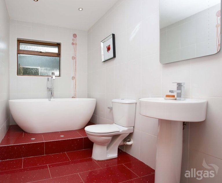 Modern Bathroom Installations Beaumont