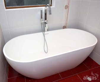 Bathroom Installations Modern Bathrooms Allgas