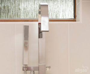 Beaumont Bathroom Installations