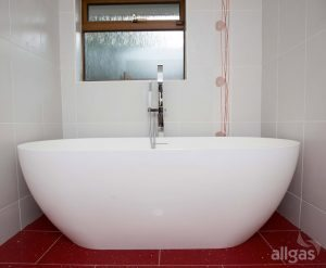 Dublin Bathroom Installations - Modern Bathrooms