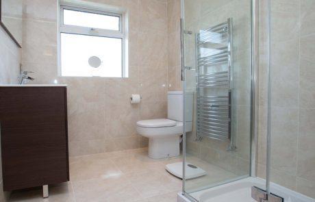 Contemporany Bathroom Malahide