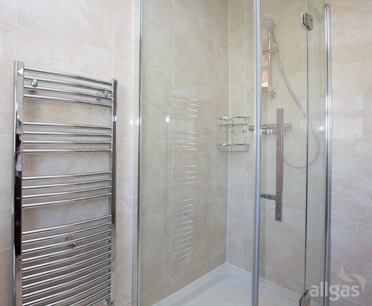 Contemporary Bathroom Installation Malahide