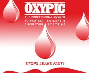 Stop Leaks in Central Heating Systems with Oxypic