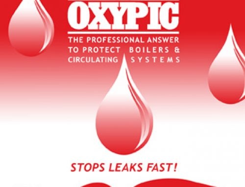 Stop Leaks in Central Heating Systems