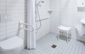 Mobility Needs Bathroom Specialists