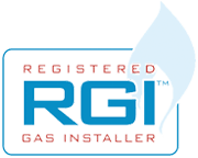Boiler Repair Allgas RGI Registered