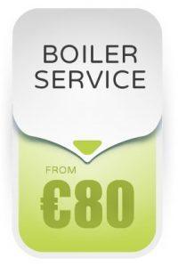 Boiler Service 80 Euro