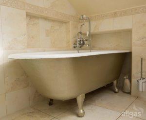 Traditional Bathroom Installation Killester