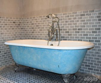 Modern Bathroom Installation Beaumont Allgas