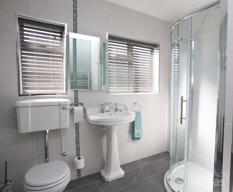 Bespoke Bathroom Installation Killester