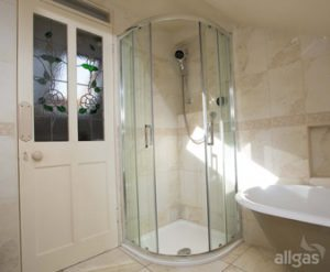 Traditional Bathroom Installation Killester