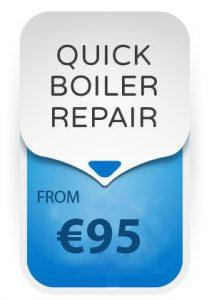 quick boiler repair price
