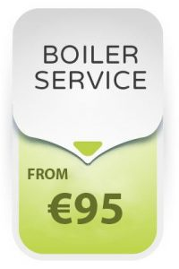 boiler service pricing